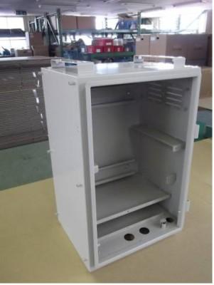 屋外防水筐体(通信業界向) 屋外型防水筐体(通信業界向)